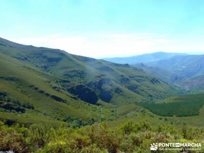 Sierra del Caurel:Courel; Lugo_Galicia; viajes organizados desde madrid;excursiones de senderismo